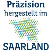 Präzision hergestellt im Saarland